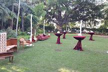 Miami Beach Botanical Garden, Miami Beach, United States
