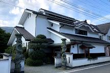 Hakone Bushi-no-Sato Museum, Hakone-machi, Japan