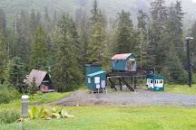 Eaglecrest Ski Area, Juneau, United States