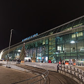 Airport airport Moscow Domodedovo DME