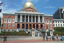 Boston Common Visitor Center, Boston, United States