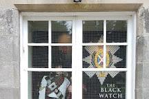 The Black Watch Castle & Museum, Perth, United Kingdom