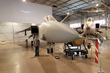 National Museum of Flight, North Berwick, United Kingdom