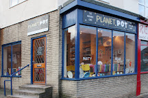Planet Pot, Sheffield, United Kingdom