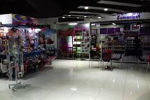 Dataran Underground, Kuala Lumpur, Malaysia