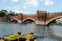 Adige Rafting Verona, Verona, Italy