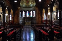 King's College London Chapel, London, United Kingdom