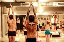 Spera Hot Yoga, Milan, Italy
