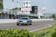 Goodwood Motor Circuit, Chichester, United Kingdom