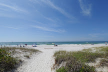 Coquina Beach, Longboat Key, United States