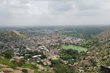 Ruthi Rani Mahal, Idar, India