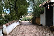 Parque del Avion, Villa de Leyva, Colombia