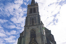 The Church of St. Procopius, Prague, Czech Republic