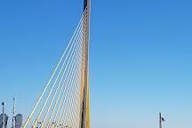Sunshine Skyway Bridge, Tampa, United States