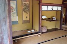 Kikuya Family Residence, Hagi, Japan