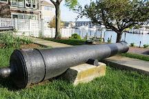 1812 Memorial Park, Lewes, United States