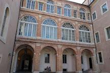 Museo della Carrozza, Macerata, Italy