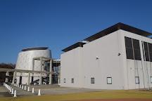 Hofu Science Museum Solar, Hofu, Japan