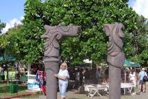 Plaza Pesquero, Rafael Freyre, Cuba