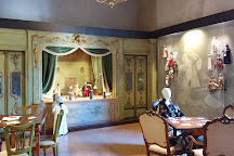 Casa di Carlo Goldoni, Venice, Italy