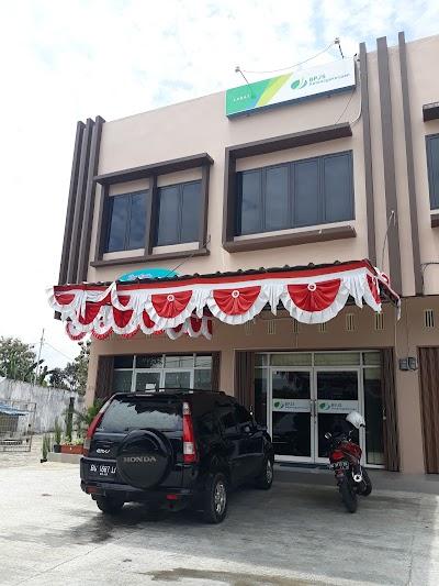 Bpjs Ketenagakerjaan Kcp Lahat Sumatera Selatan 62 731 325335