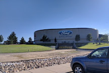 Ford Idaho Center, Nampa, United States