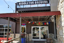 Middleton Brewing, San Marcos, United States