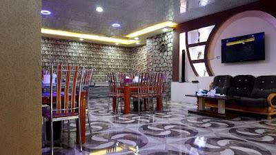 Mandi Restaurant