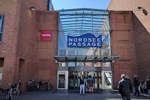 NordseePassage, Wilhelmshaven, Germany
