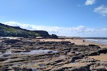 Gullane Beach, Gullane, United Kingdom