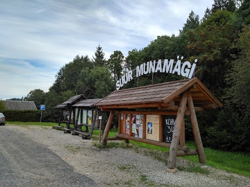 Haanja looduspark