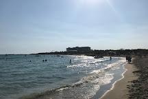 Landa Beach, Ayia Napa, Cyprus