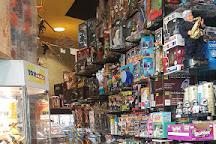 The Toy Shack, Las Vegas, United States