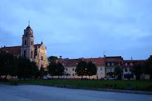 Catholic church Of All Saints, Vilnius, Lithuania