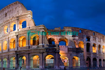 Top Tour of Italy, Rome, Italy