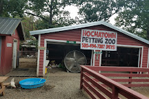 Hochatown Petting Zoo, Broken Bow, United States