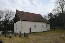 Hvaler Church, Skjaerhalden, Norway
