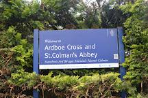 Ardboe Cross, Ardboe, United Kingdom