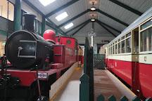 Foyle Valley Railway Museum, Derry, United Kingdom