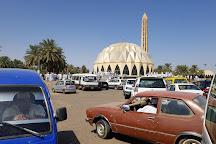 Nilian Mosque, Omdurman, Sudan