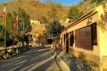 Parque Minero de La Union, Region of Murcia, Spain