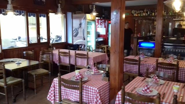 Restaurante Laia