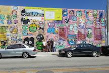 PanIQ Room Miami, Miami, United States