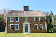 Winslow Crocker House, Yarmouth Port, United States