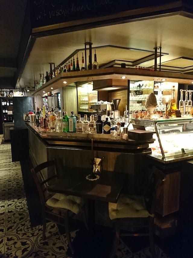 MAGAZIN Restaurant Illingen