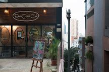 Rosie Jean's Cafe, Hong Kong, China