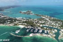 Cruise Abaco, Marsh Harbour, Bahamas
