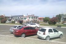 Monumento al Quijote, Puerto Madryn, Argentina