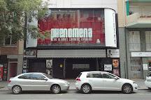 Phenomena, Barcelona, Spain