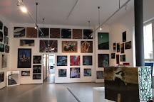 Geosvet Galerie, Prague, Czech Republic